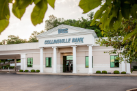 FCB Collinsville Bank (Highway 157)