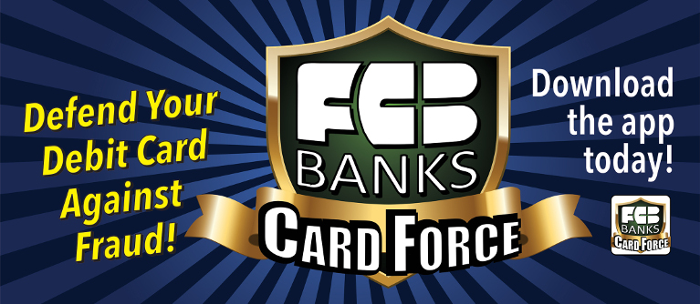 Card Force - June 2019