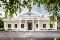 FCB Banks - South County